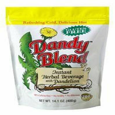 Dandy Blend, 14 .