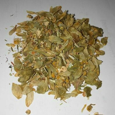 Cramp Ease Herbal Tea
