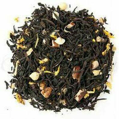 Pecan Tart Tea