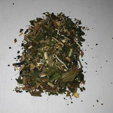 Ken's Blend  - Herbal Tea