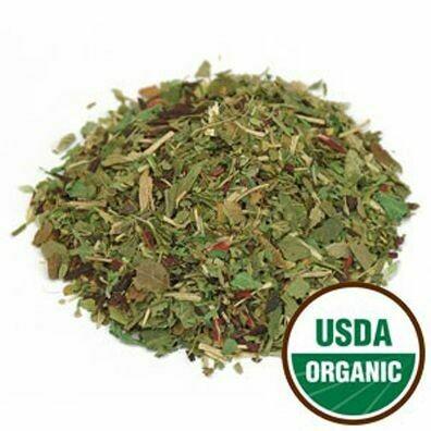 Rememory Tea  Herbal