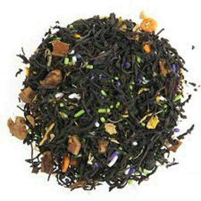 Rocky Horror Spice - Black Tea