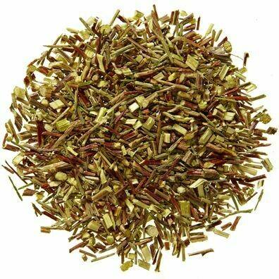 Green Rooibos Organic Tea 028