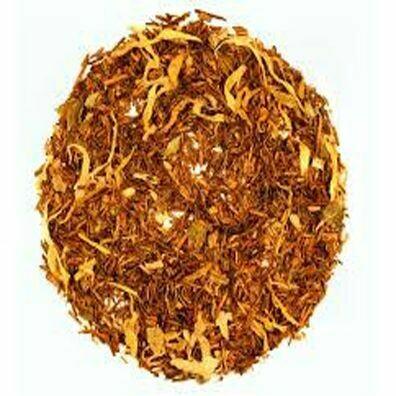 Rooibos Peach Organic Tea 059