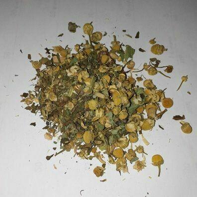 Tummy Tea-Herbal Tea