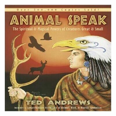 Charm Animal Speak