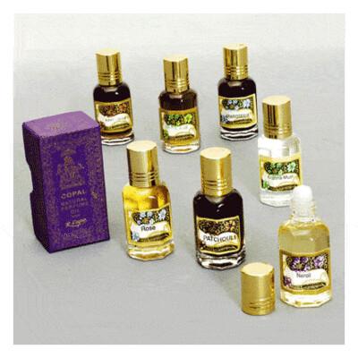 Jasmine Song Of India Fragrances