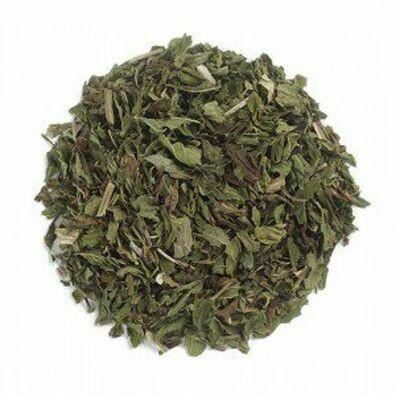 Spearmint Leaf-c/s 781