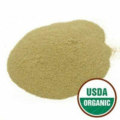 Buchu Leaves-C/s, Powder 326