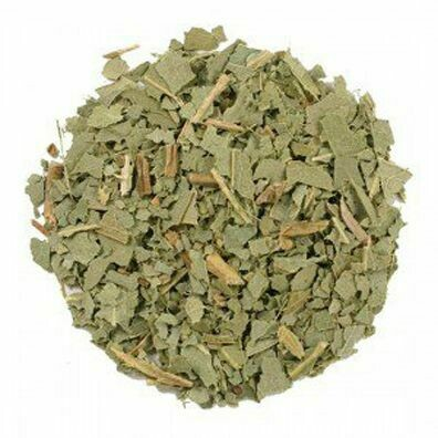 Eucalyptus Leaf-Whole  c/s  2643