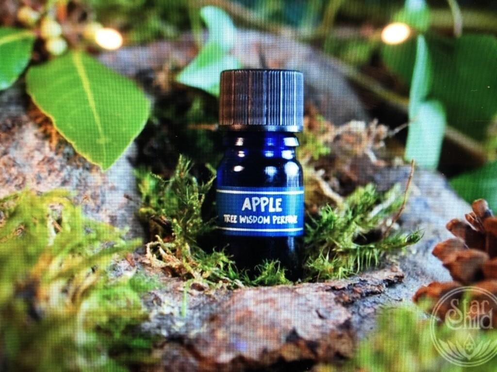 Apple Tree  Perfume