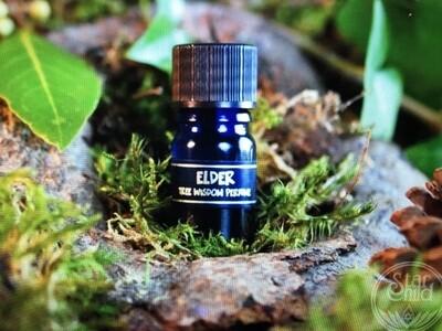 Elder Tree Perfume