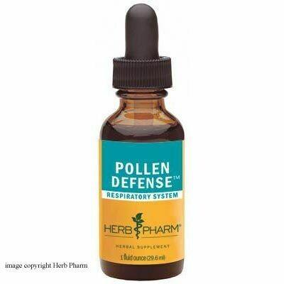 Pollen Defense
