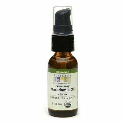 Macadamia Skin Care Oil 1 fl. oz.