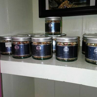 Aries Incense SC