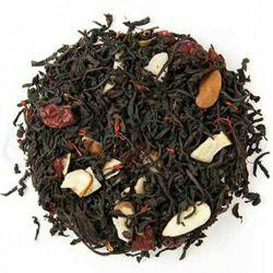 Ciao Ameretto Tea