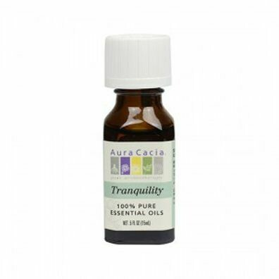 Tranquility Blend .5 Essential Oil