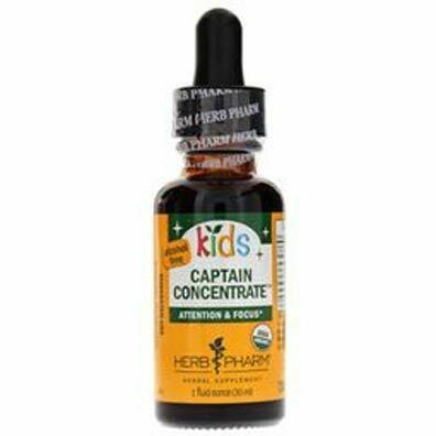 Kid's Capt. Concentrate