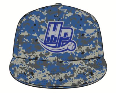 NEW! Digi Camo Hat