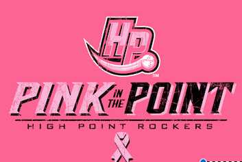 Pink in The Point