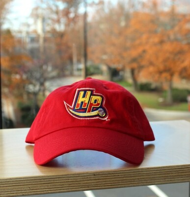 NEW RED HP!!!!