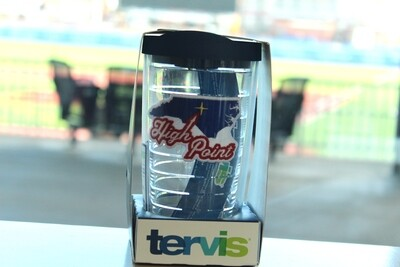 HP State Patch Tervis Tumbler