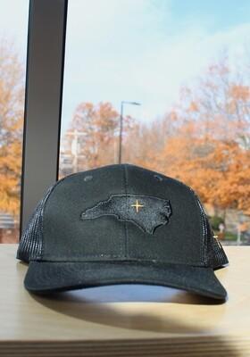 Collegiate Trucker Cap