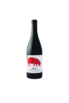 2014 Junior - der Kleine vom Grossen, Pinot Noir, 75 cl