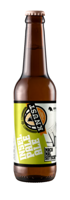 12er Insel Pale Ale / Stay at home Edition