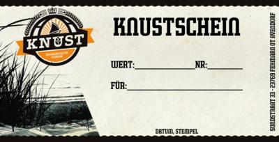 Knustschein