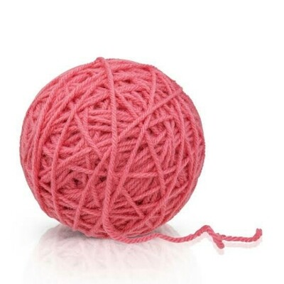 Learn To Crochet - 10 am to 1 pm Saturday 21 March