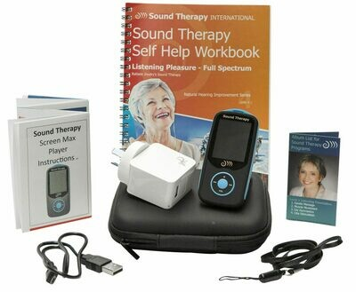 Advanced Sound Therapy Triple Pack