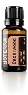 Cedarwood Essential Oil (15mL) - doTERRA 0837