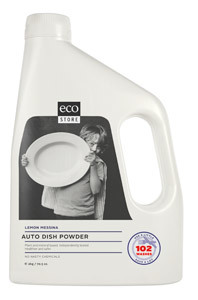 Eco Store Auto Dishwashing Powder (2kg) 0775