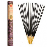 Precious Lavender Incense (20 Sticks) Hex Pack - HEM 0886PL