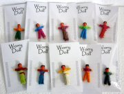 Worry Doll 0894