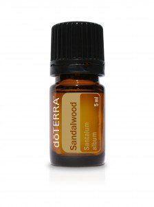 Sandalwood Essential Oil (5ml) - doTERRA 0951