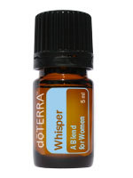 Whisper Womens Blend Essential Oil (5ml) - doTERRA 0953