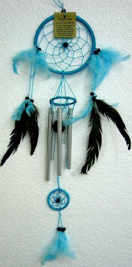 Dreamcatcher Windchime