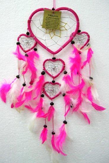 Dreamcatcher Heart 1015
