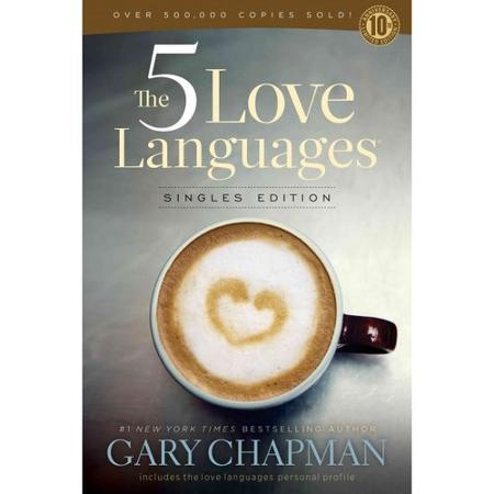 The 5 Love Languages Singles Edition 1135S