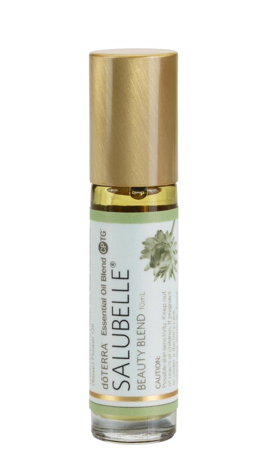 Salubelle Essential Oil Blend (10ml) Roll on - doTERRA 1105