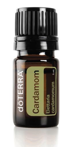 Cardamom Essential Oil (5mL) - doTERRA