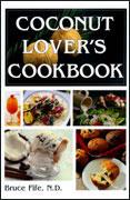 Coconut Lovers Cookbook 0147