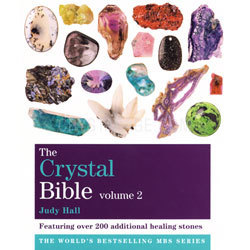 The Crystal Bible Volume 2 1142-2