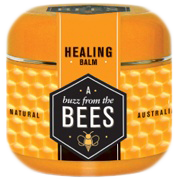 A Buzz from the Bees Healing Balm 0380