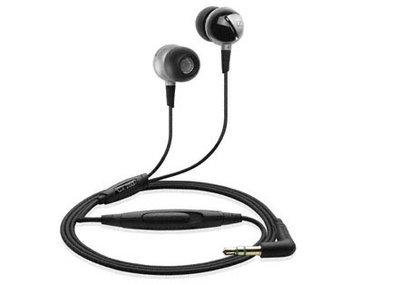 Sennheiser CX 1.000 In-Ear Canal Phones