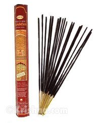 Precious Chandan Incense (20 Sticks) Hex Pack - HEM