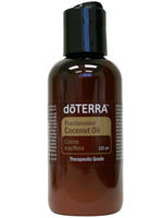 Fractionated Coconut Oil (115ml) - doTERRA