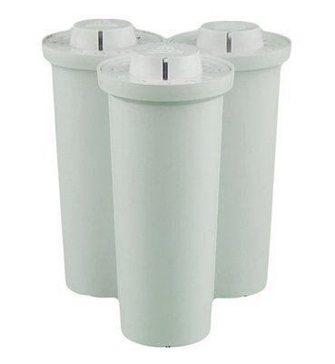 Waterman Alkali Mineral Cartridge Replacement Filters (3 pack)
